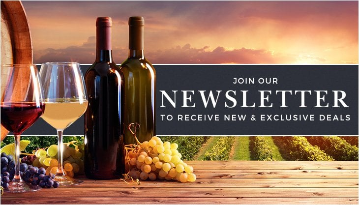 Join Our Newsletter To Receive New And Exclusive Deals